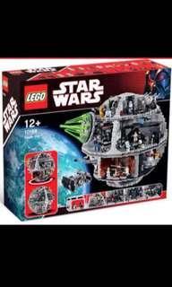 Lego 10188(misb)