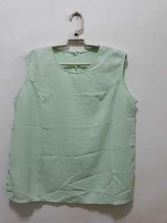 Baju Dalaman ukuran Jumbo