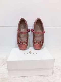 Sepatu anak Gucci Baby Shoes Authentic!! #guccishoes #gucci