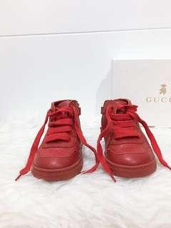 Gucci shoes Authentic!! #guccishoes #guccibaby #sepatugucci