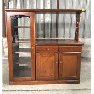 Japanese Antique TV Cabinet