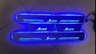 Honda Jazz 2014-2019 LED Scuff Plate