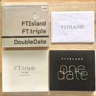 FT Island - Double Date