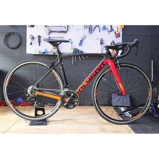 Polygon Strattos 7 - Road Bike