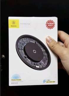 Baseus WirelessCharging