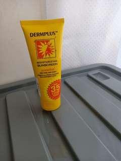 DERMPLUS Sunblock