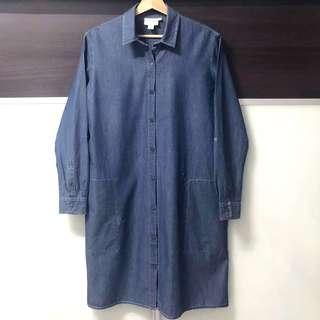 DKNY Pure Shirt Blouse #shero