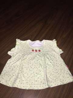 Kaos bayi