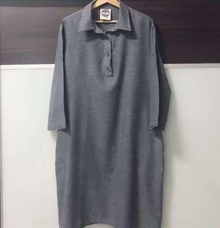 Coccha Blouse Shirt #shero