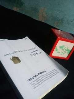 Novel Divortiare Prescribed by Ika Natassa