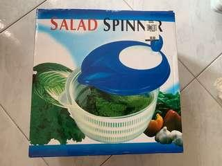 🚚 New Salad Spinner