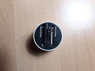 Memory card reader usb Micro sd