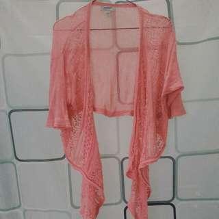 Knit cardigan arizona