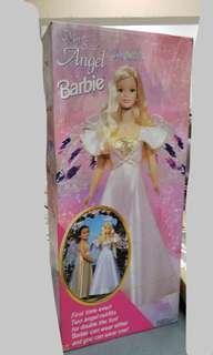 全新 90's My Angel Barbie極罕