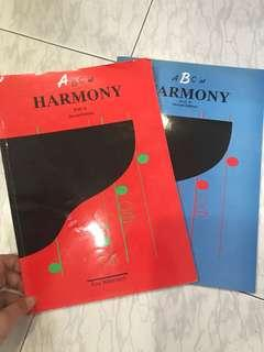 🚚 ABC of harmony (Roy Wilkinson) - Bless out
