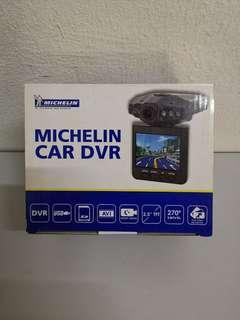 Michelin Car DVR Camcoder