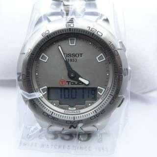TISSOT Touch Watch T047.420.11.071.00