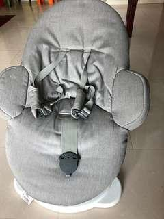 🚚 Stokke steps bouncer