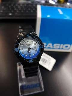 Casio Watch LRW-200H-2E (100%Original)