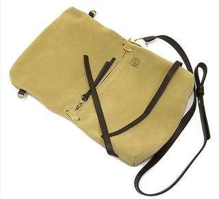 LOEWE 挎包 Tent Bag, 型號 321 61.T62 364
