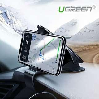 🚚 [UGreen] 儀表板 手機支架 手機架