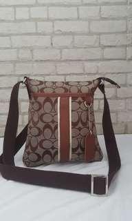 Ala Coach Sling Bag