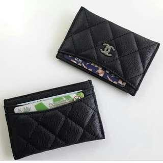 Chanel VIP name card holder