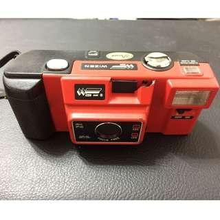 Wizen 860s復古相機