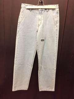 Details 牛仔褲