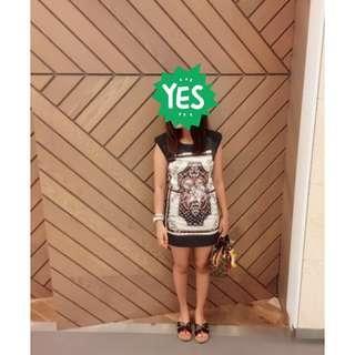 🚚 Short dress