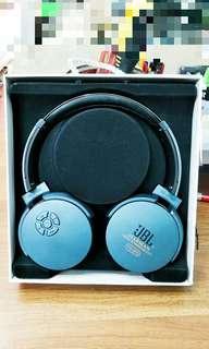 Bluetooth Headphone+Speaker 2 in 1