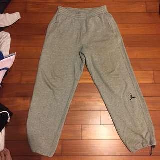 Jordan 棉褲