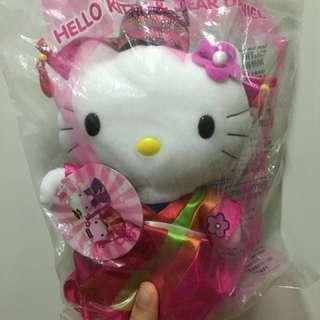 🚚 Hello Kitty and Daniel - Korean Wedding Collection
