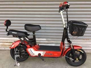 Ebike modified accessories wholesale store, Kaohsiung Gangshan District