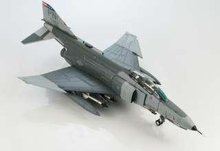 Hobby Master 1/72 F-4E Phantom II, USAF 3rd TFS Peugeots, #71-1392, Clark AB, Philippines.