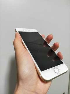 iPhone 7 128gb Gold very good condition