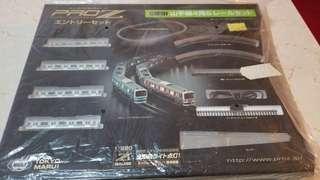 火車模型 TOKYO MARUI HIGH QUALITZ Z GAUGE PRO Z