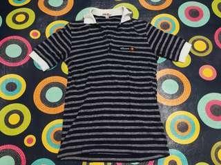 Ellesse Collar T-Shirt