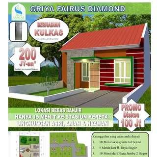 GRIYA FAIRUS DIAMOND