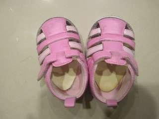 🚚 二手 女童鞋 13.5公分 Niko kids