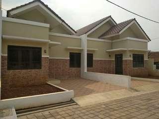 Rumah Siap Huni Hanya 7 Menit Ke Gerbang Tol Jatiasih