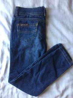 L'il Bobson Skinny jeans