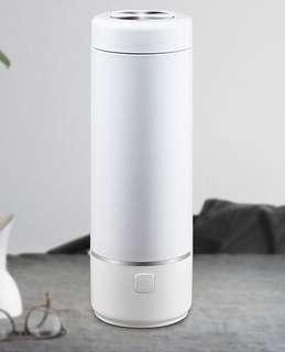 旅行電熱水杯