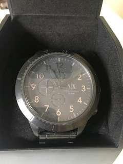 """Armani Exchange men's watch """"NEVER WORN"""""""