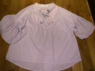 🚚 BN Korean Style blouse