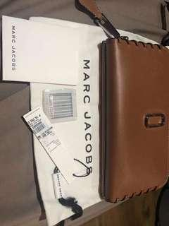 Authentic Marc Jacobs Noho Continental Wallet
