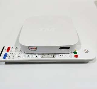 Unifi STB HyppTV Box