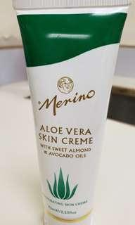 NZ Merino Skin Cream