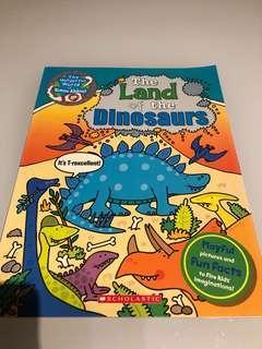 Land Dinosaurs