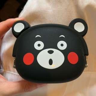 熊本熊散紙包 kumamon